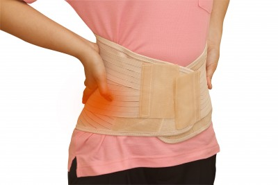 back pain belts