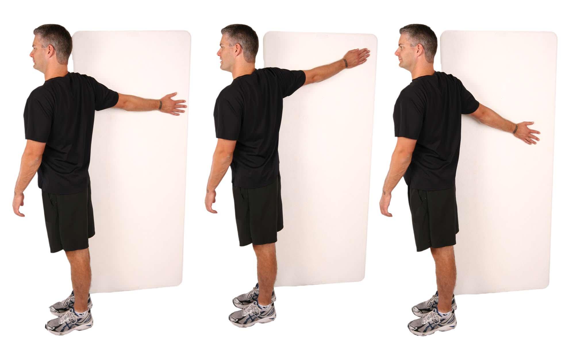 How to Improve Posture: Pectoralis Major Stretch -Toronto Chiropractor