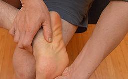 Plantar Fascia Stripping 5 Ways To Get Rid Of Heel Spurs: Downtown Toronto Chiropractor