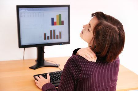 Get Rid Of Your Neck Pain With These Neck Exercises- Toronto Downtown Chiropractor