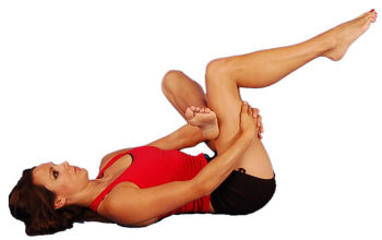Piriformis Stretch Supine: For Piriformis Syndrome - Toronto Downtown Chiropractor